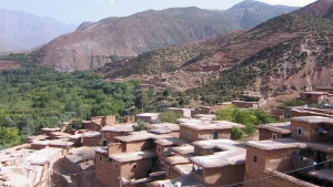 Ait Ali village
