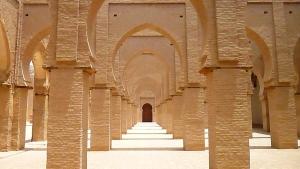 Tin Mal mosque