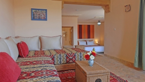 Agadir Junior Suite