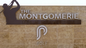 Montgomery golf