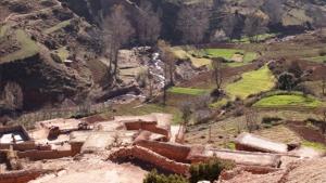 Sidi Fares Valley